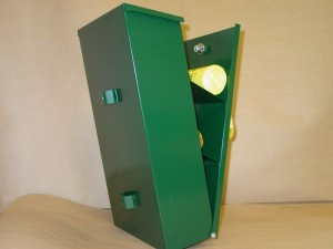 Easy Dispense Pet Waste Stations